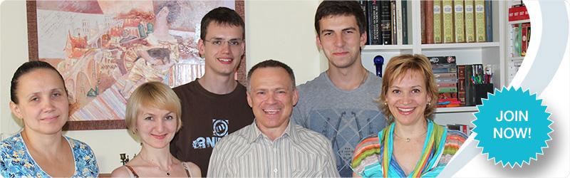 Сергей Патока - Linguist International Services