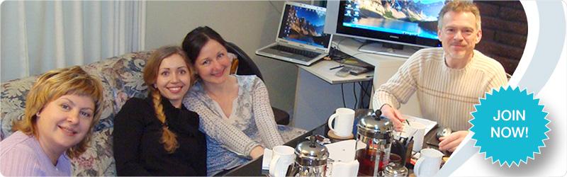 Английский язык в Канаде в Linguist International Services